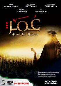 DVD Film OMAR Rp. 95.000,-